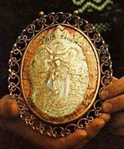 Medallon de Burgondo