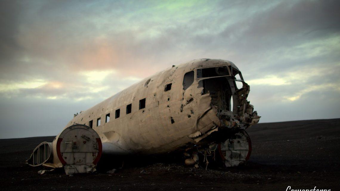 Los fantasmas del vuelo 401…